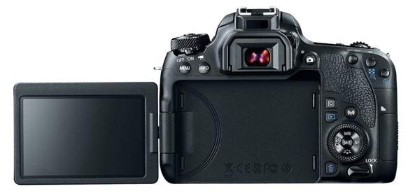 Reseña Canon Eos 77D