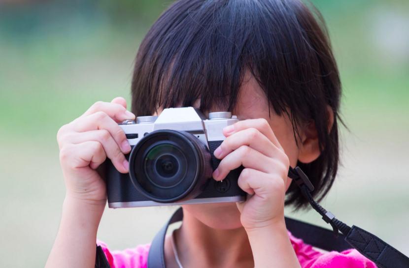 cámara mirrorless