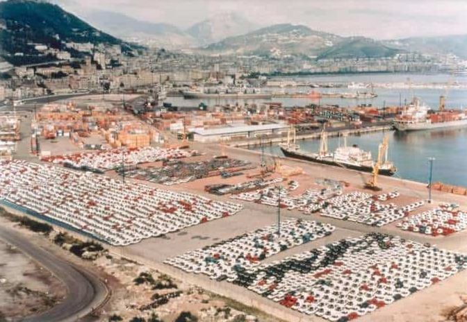 andreas gursky salerno