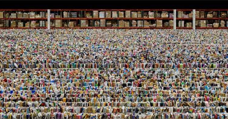 amazon gursky