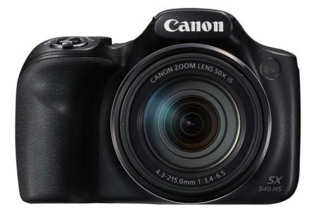 Bridge Canon Powershot SX54OHS