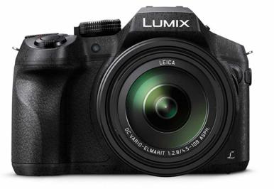 Bridge Panasonic Lumix DMC-FZ300