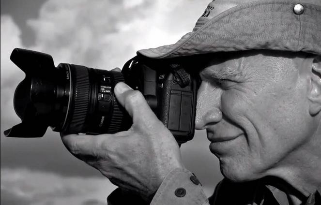 fotógrafos famosos