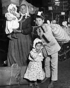 migrantes italianos