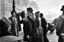 El mundo de Robert Doisneau