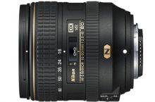 Nikon 16-80mm AF-S DX F/2.8-4E ED VR: la reseña completa