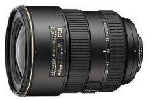 Nikon AF-S DX 17-55MM F/2.8G IF-ED: Reseña completa