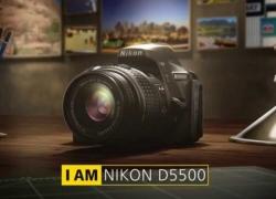 Nikon D5500: Bonita pero no perfecta