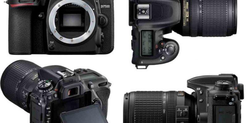 Nikon D7500: Reseña Completa, Precio, Opiniones