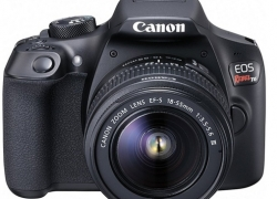 Canon Eos Rebel T6: Reseña completa, Precio, Opiniones