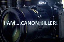 Nikon D850: ¿La mejor Reflex en el Mercado?