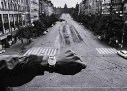 Josef Koudelka, el fotógrafo de Praga