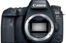 Canon EOS 6D Mark II: Reseña completa, precio, opiníon