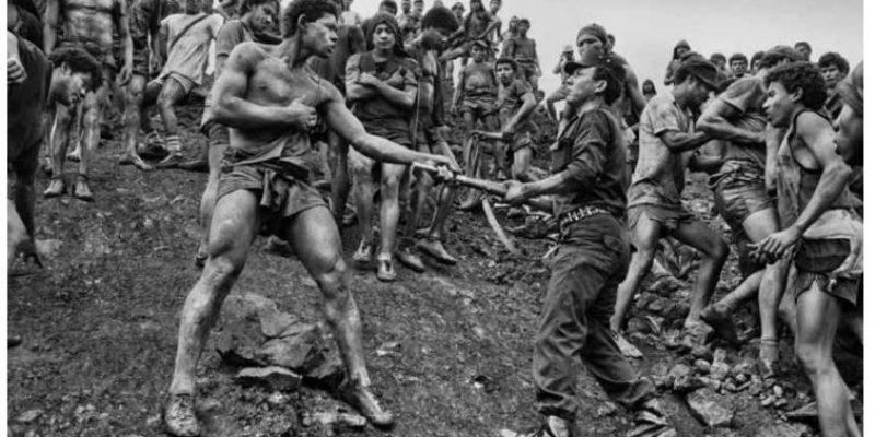 Sebastião Salgado: hombres, naturaleza y vida tras la lente de un genio