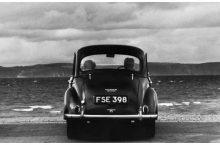 Cómo tomar fotos en blanco y negro