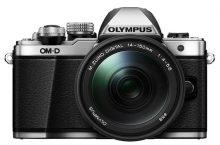 Olympus OM-D E-M10 Mark II: Características y Opiniones