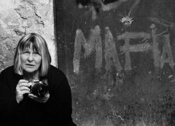 Letizia Battaglia: fotografía y compromiso cívil