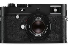 Leica Monochrom: Reseña, Características, Opiniones