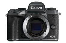 Canon EOS M5: Reseña de la mirrorless semi-pro de Canon.