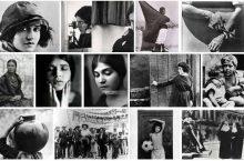 Tina Modotti: la fotógrafa de la Revolución