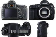 Réflex Canon Full Frame Y APS-C: Reseña Completa