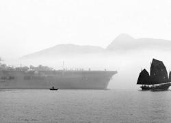 Fan Ho: un mundo en blanco y negro.