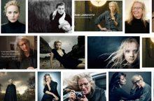 Annie Leibovitz, la gran fotógrafa de retratos