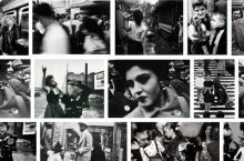 William Klein: un genio fuera de foco