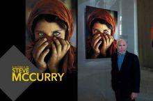 Steve McCurry y sus mundos
