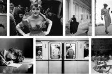 Frank Horvat: el maestro del eclecticismo fotográfico