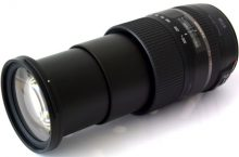 Tamron 16-300 mm: Reseña completa