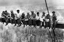 La fotografía social de Lewis Hine: migrantes y trabajo