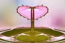 Como fotografiar las gotas de agua