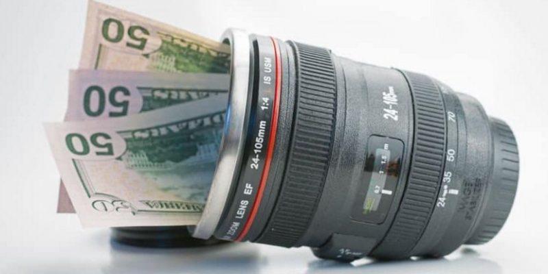 Las fotografías más costosas jamás vendidas.
