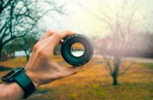 Cómo elegir el mejor objetivo fotográfico