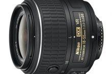 Objetivos Nikon 18-5mm: diferencias, características y precios