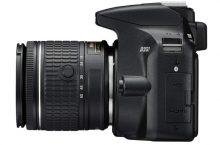 Nikon D3500: Reseña Completa