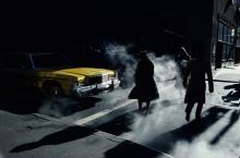 Ernst Haas: una vida dedicada a la experimentación fotográfica