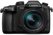 Panasonic Lumix GH5: la cámara que sueñan los videomaker