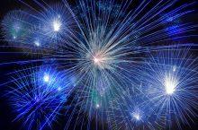 Fuegos artificiales: 6 consejos para fotos espectaculares
