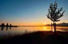 Cómo tomar fotos al amanecer: 5 + 1 consejos para obtener fotos sorprendentes